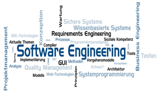 Learn Software Engineering in a practical approach